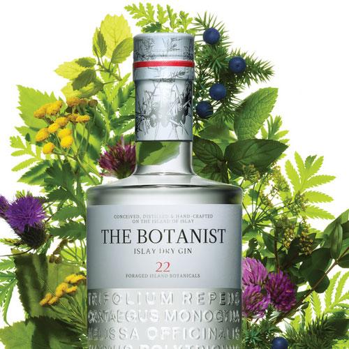 Screenshot of The Botanist